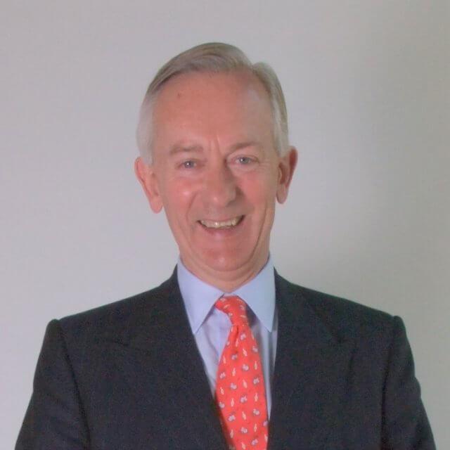 David Briggs MBE